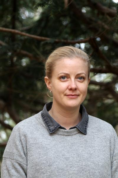 Anna Hammervik