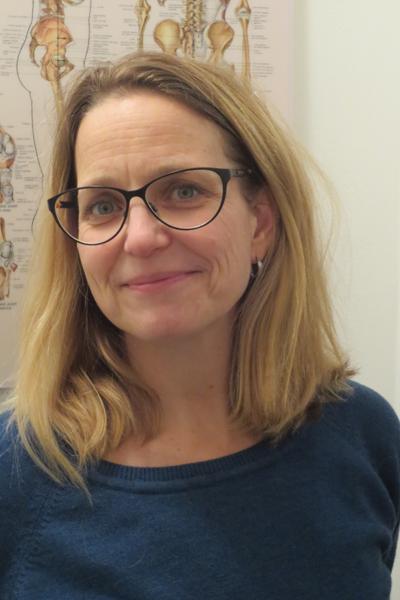 Anna Kjellström