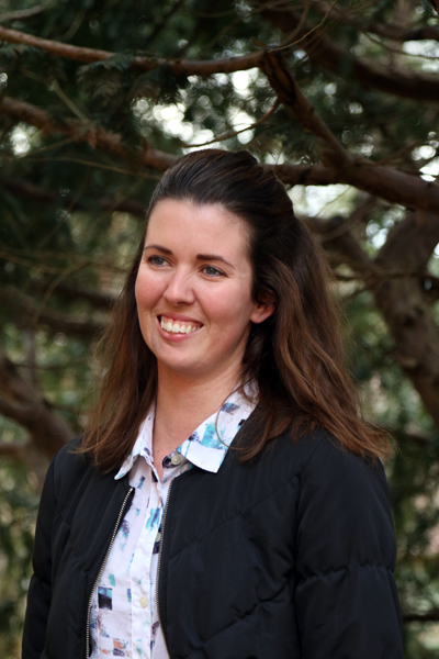 Arielle Munters