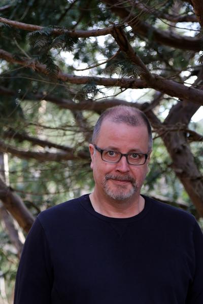 Jonathan Lindström