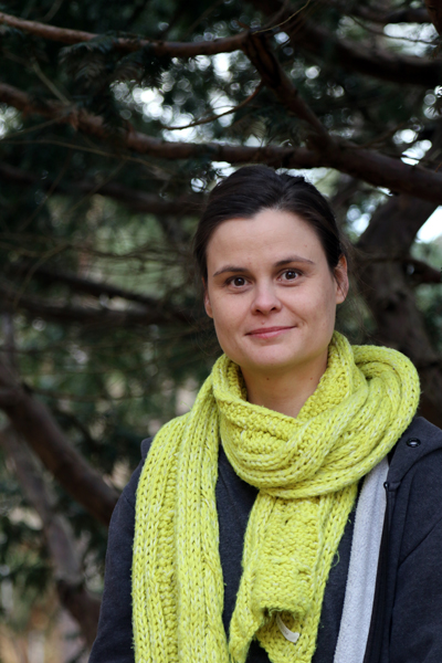 Maja Krzewinska