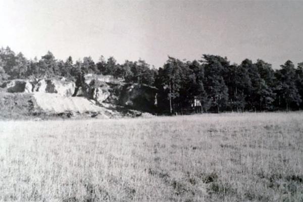 Ire, Gotland